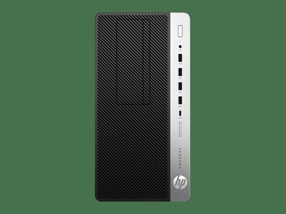 HP ProDesk 600 G3